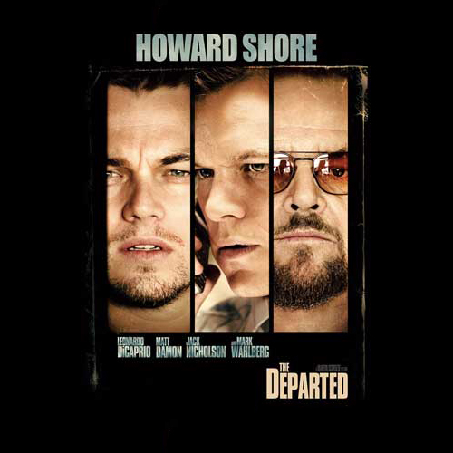 Boston Common - Howard Shore